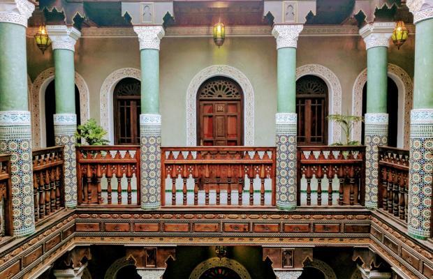 фотографии отеля Riad Mumtaz Mahal изображение №3