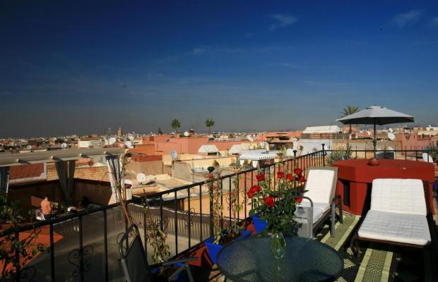фото отеля Riad 58 Blu изображение №45