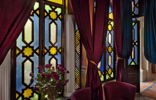 фотографии отеля Riad 58 Blu изображение №15