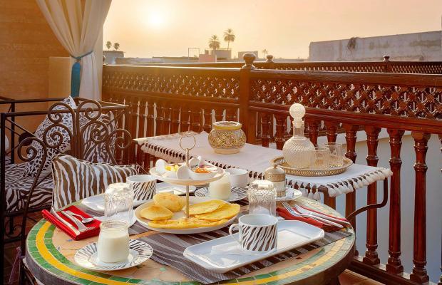 фотографии отеля Riad 58 Blu изображение №3