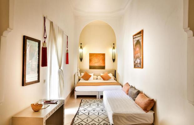 фотографии отеля Riad Al Jazira изображение №47