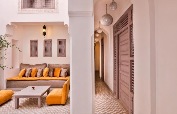 фотографии отеля Riad Al Jazira изображение №39