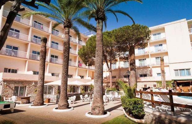 фотографии отеля Playasol Marco Polo I изображение №19