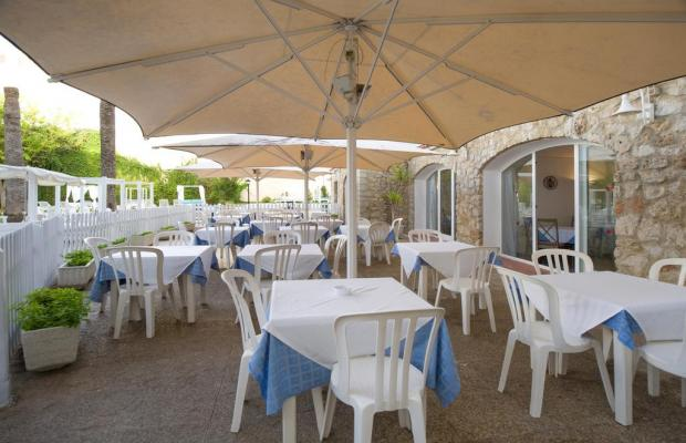 фотографии отеля Playasol Marco Polo I изображение №15