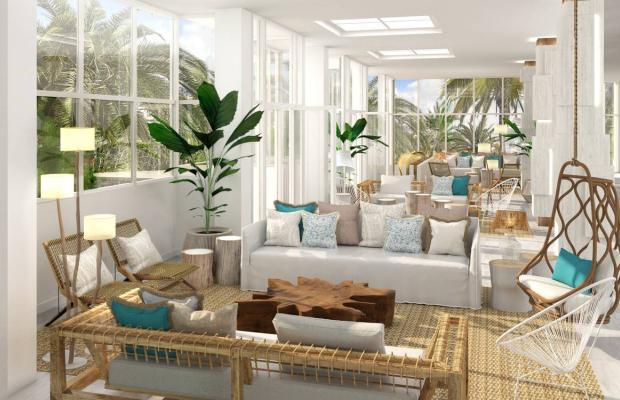фото Alua Miami Ibiza (ex. Intertur Hotel Miami Ibiza) изображение №18