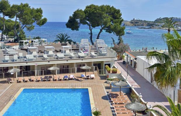фото отеля Aluasun Miami Ibiza Apartamentos (ex. Intertur Apartamentos Miami Ibiza) изображение №1