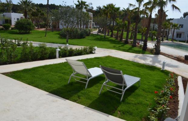 фотографии отеля Cala Llenya Resort Ibiza (ex. Ola Club Cala Llenya) изображение №11