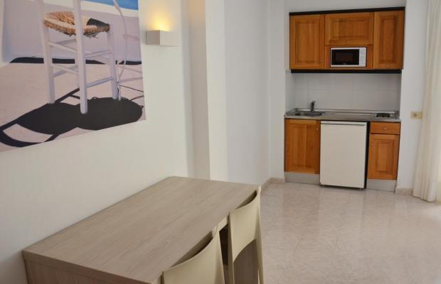 фотографии отеля Apartamentos Panoramic изображение №7