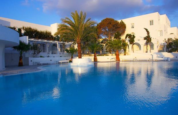 фотографии отеля Thalassa Seaside Resort & Suites изображение №3