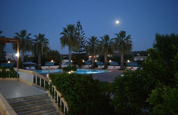 фото отеля Sabina изображение №13