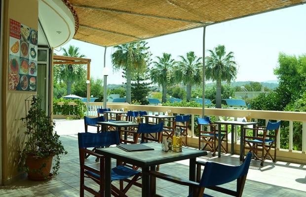 фото отеля Sabina изображение №9