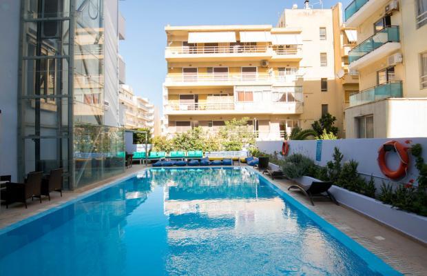 фото отеля Parthenon City изображение №1