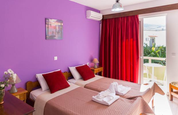 фотографии отеля Tsambika Sun изображение №11