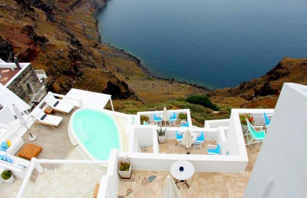 фото отеля Irini's Villas изображение №5