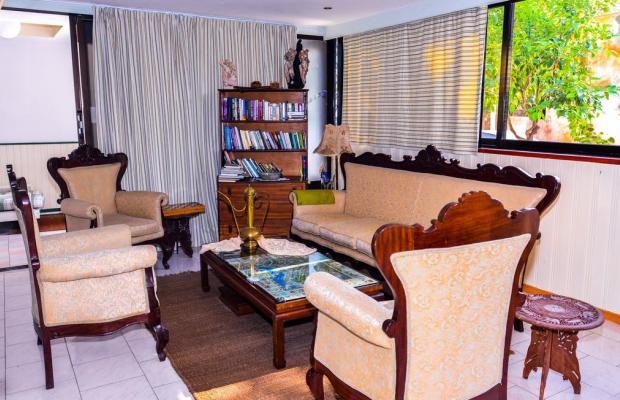 фото Lefka Hotel & Apartments изображение №18