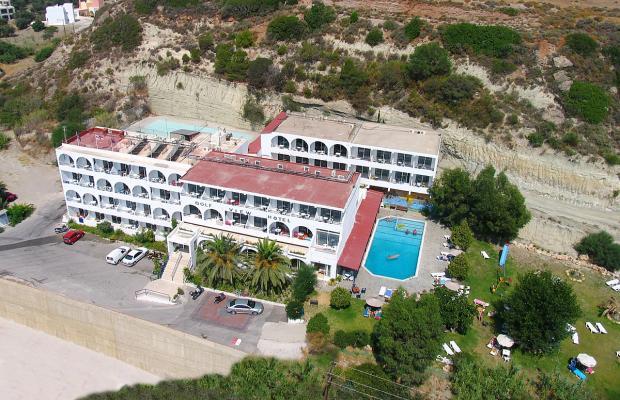 фото отеля Rodos Blue (ex. Golf View) изображение №1