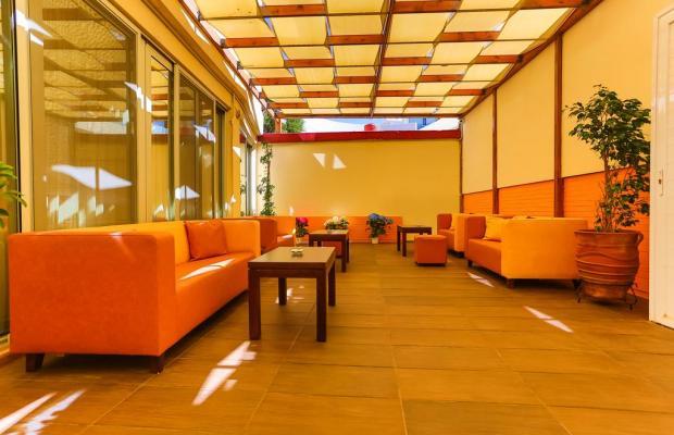 фотографии отеля Rodian Gallery (ex. Best Western Rodian Gallery Hotel Apartments) изображение №7