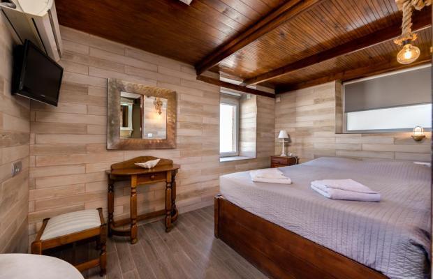 фотографии отеля Nefeli Homes изображение №23