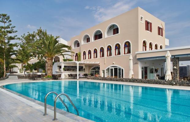 фото отеля Makarios изображение №1