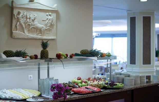 фотографии отеля Rodos Princess Beach изображение №19