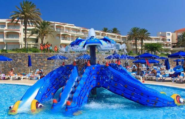 фотографии отеля Rodos Princess Beach изображение №3