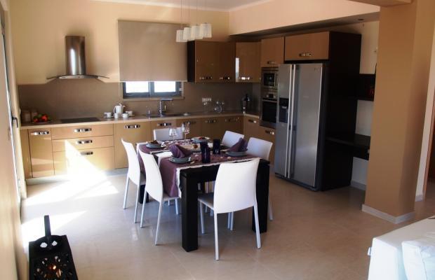 фотографии отеля Sevimar Villas изображение №23
