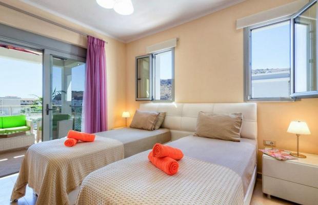 фото отеля Sevimar Villas изображение №13