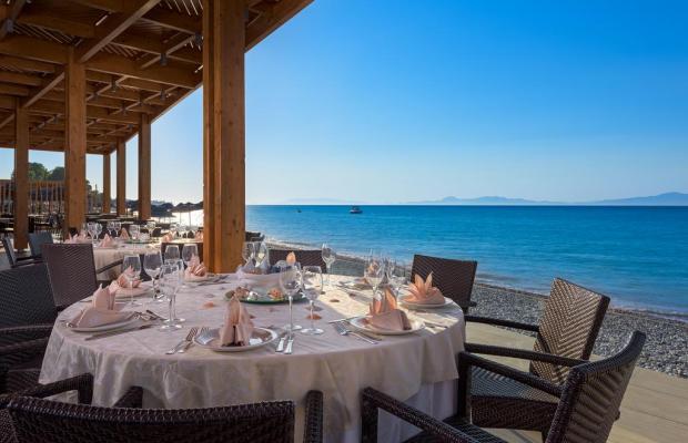 фото Avra Beach Resort Hotel & Bungalows изображение №10