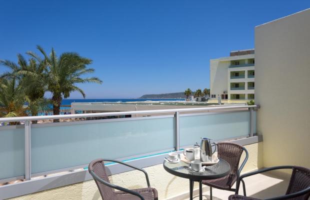 фото Avra Beach Resort Hotel & Bungalows изображение №2