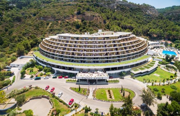 фото отеля Olympic Palace изображение №37