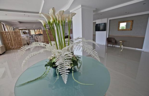 фото отеля Sivila изображение №21