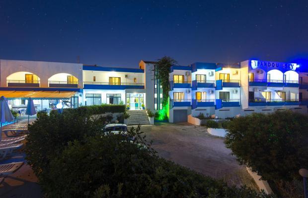 фото отеля Afandou Sky Hotel изображение №17