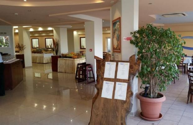 фотографии отеля Poseidonia изображение №11