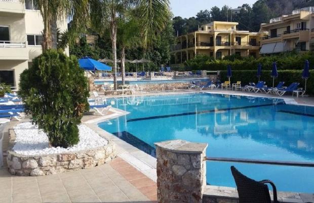 фотографии отеля Poseidonia изображение №7