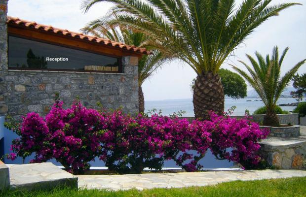 фотографии Paraktio Beach Apartments изображение №8
