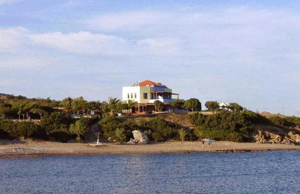 фото Paraktio Beach Apartments изображение №2