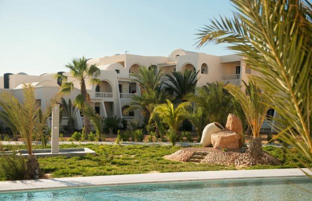 фотографии SunConnect Djerba Aqua Resort (ex. Miramar Djerba Palace; Cesar Thalasso Les Charmes) изображение №52