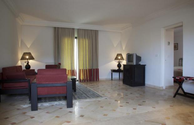 фотографии SunConnect Djerba Aqua Resort (ex. Miramar Djerba Palace; Cesar Thalasso Les Charmes) изображение №40