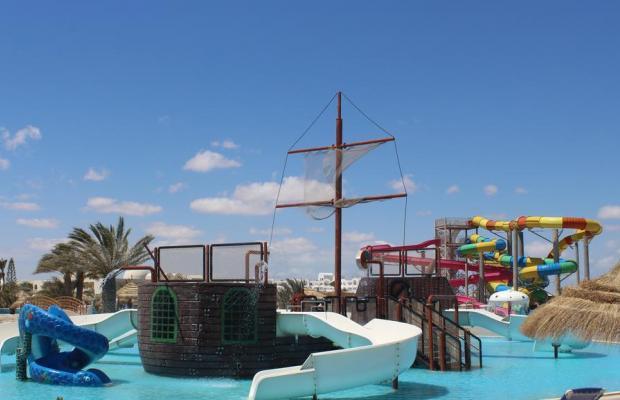 фотографии отеля SunConnect Djerba Aqua Resort (ex. Miramar Djerba Palace; Cesar Thalasso Les Charmes) изображение №19