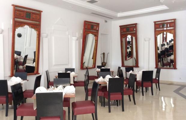 фотографии отеля SunConnect Djerba Aqua Resort (ex. Miramar Djerba Palace; Cesar Thalasso Les Charmes) изображение №7