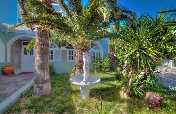 фотографии отеля Villa Olympia изображение №27