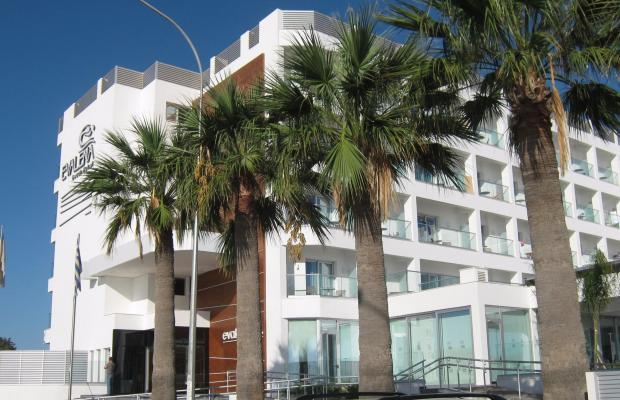 фотографии Evalena Beach Hotel изображение №24
