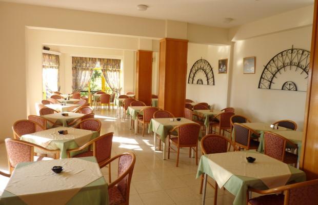 фото отеля Evalena Beach Hotel изображение №13