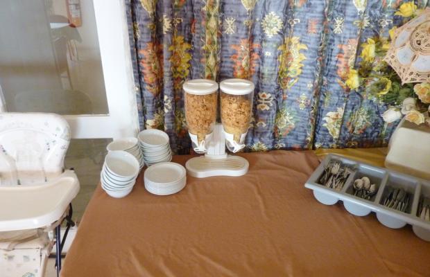фотографии Evalena Beach Hotel изображение №12