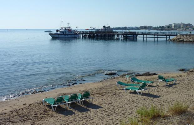 фотографии отеля Evalena Beach Hotel изображение №11