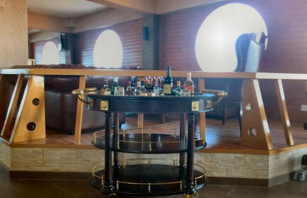 фотографии отеля Flamingo Beach Hotel изображение №3