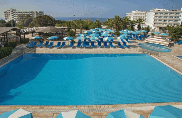 фото Cyprotel Florida (ex. Florida Beach Hotel) изображение №42