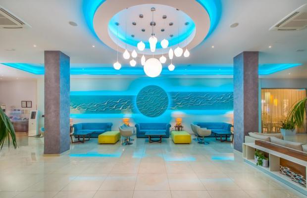 фото отеля Stamatia изображение №5