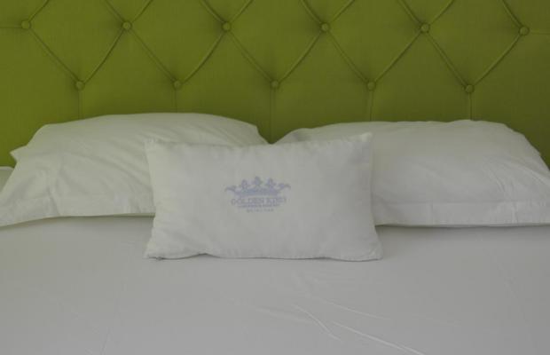 фотографии отеля Golden King Luxurious Resort Skiathos изображение №27