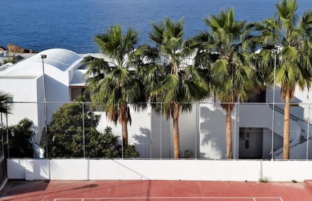 фото отеля Theo Sunset Bay Holiday Village изображение №9